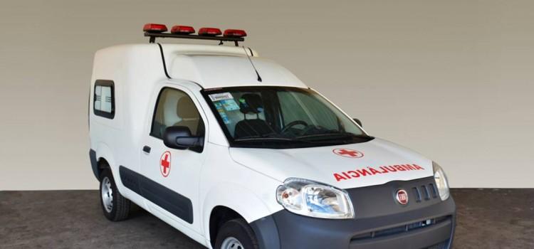 fiat fiorino ambulancia, fiat fiorino, fiat fiorino ambulancia de fabrica, fiat fiorino modificaciones de fabrica, furgonetas adaptadas como ambulancia, ambulancia de fabrica, ram v700 rapid ambulancia, fiat fiorino ambulancia precio