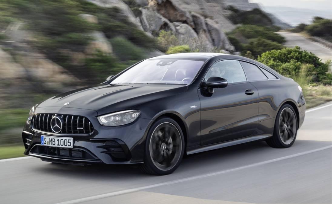 mercedes-benz, mercedes-benz clase e, mercedes-benz clase e 2021, mercedes-benz clase e 2021 coupe. mercedes-benz clase e 2021 cabrio, versiones, sistema hibrido