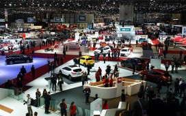salon del automovil de ginebra, salon del automovil de ginebra 2021, salon del automovil de ginebra declaraciones, salon del automovil de ginebra noticias, salon del automovil de ginebra informacion, salon del automovil de ginebra datos