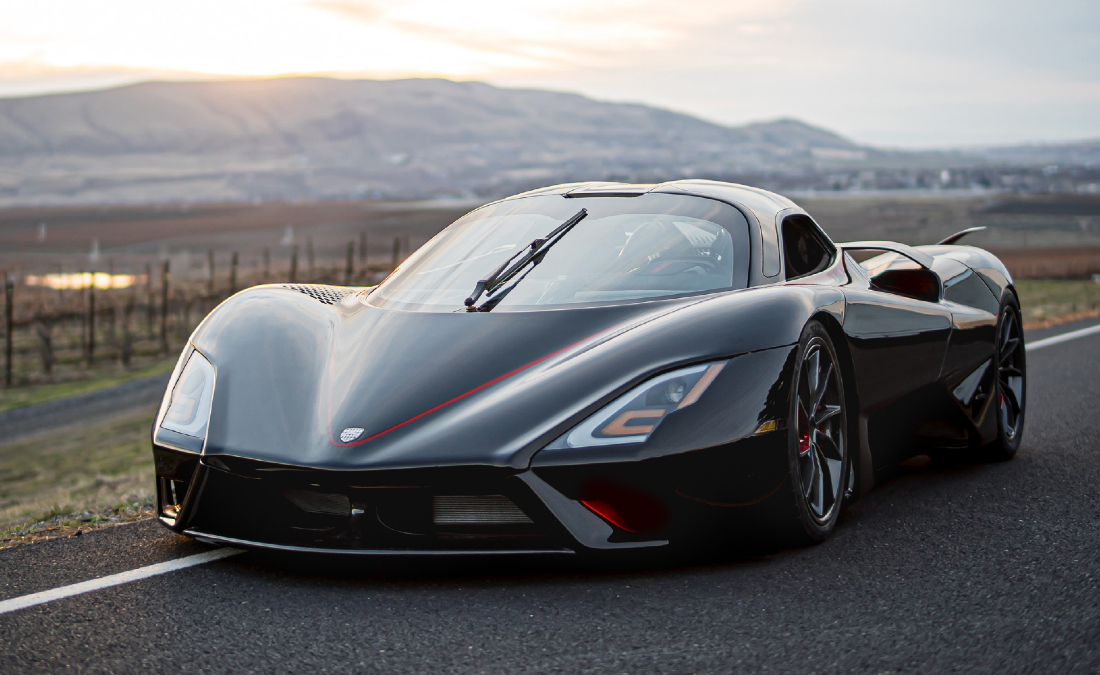 SSC Tuatara, SSC Tuatara fotos, SSC Tuatara precio, SSC Tuatara características, carros deportivos más veloces, anti bugatti chiron, Shelby Super Cars Tuatara, Carros más veloces que el Bugatti Chiron