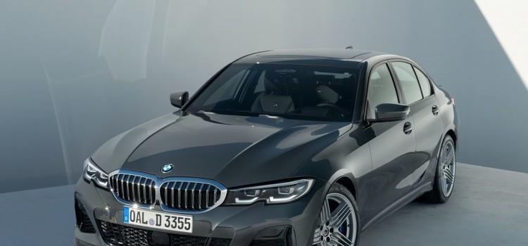 BMW Serie 3 modificado, BMW Serie 3 diesel modificado, BMW Alpina D3 S, BMW Alpina D3 S fotos, BMW Alpina D3 S características, BMW Alpina D3 S precios, Alpina D3 S caracteristicas, Alpina D3 S hibrido