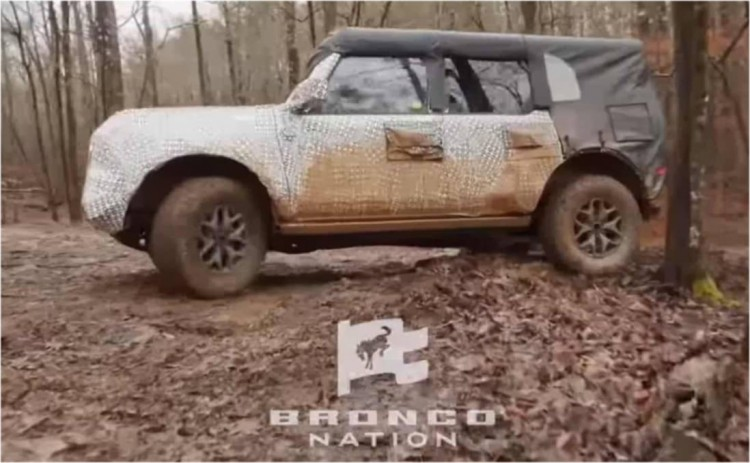 ford bronco 2021, ford bronco 2021 nuevo teaser, ford bronco 2021 nuevas imagenes, ford bronco 2021 adelanto, ford bronco 2021 bronco nation, ford bronco 2021 video, ford bronco 2021 informacion, ford bronco 2021 noticias