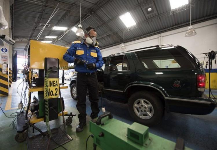 Técnico-Mecánica