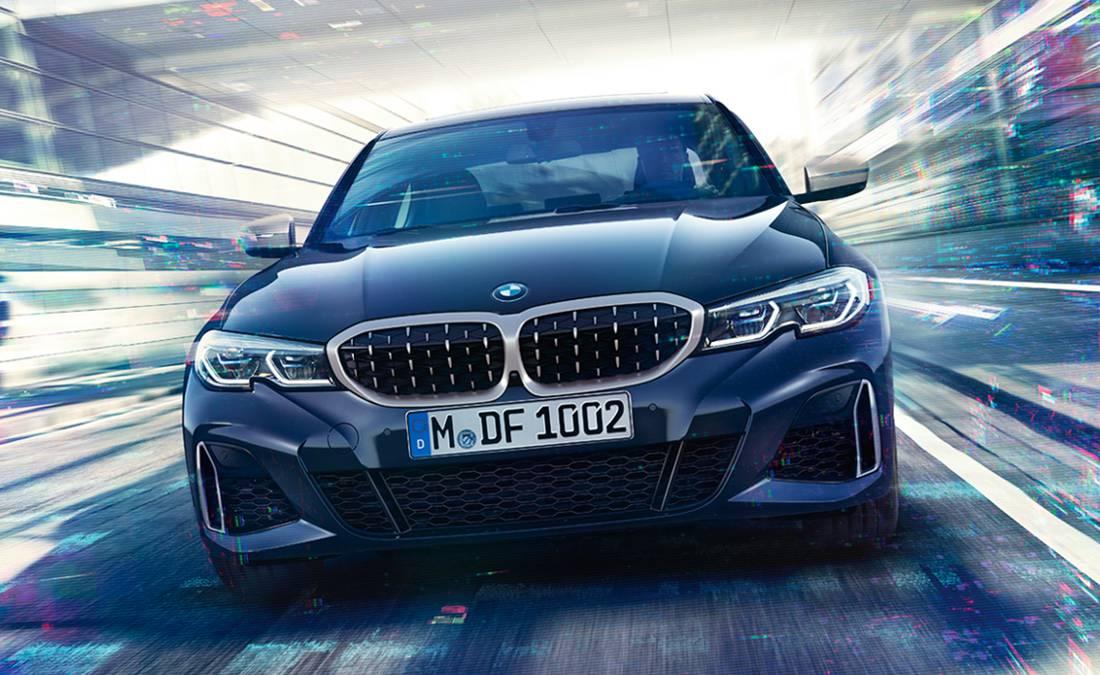 BMW M340i xDrive 2021 en Colombia: Precio y características