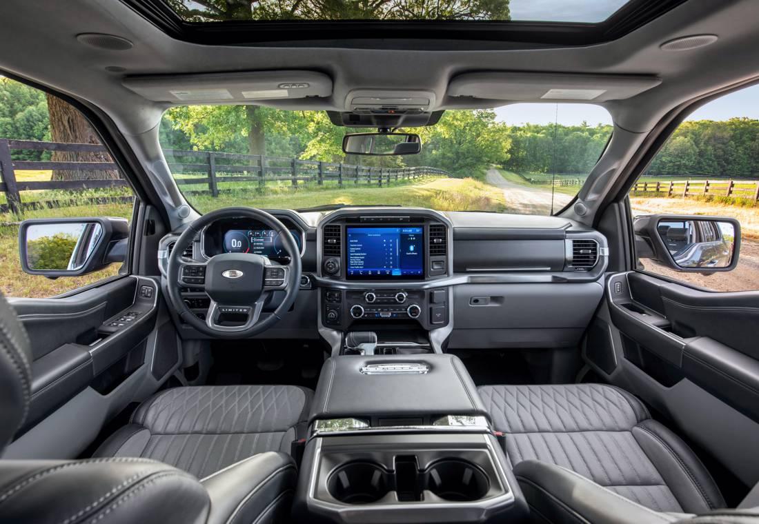 ford f-150, ford f-150 hibrida, ford f-150 2021, ford f-150 pick up, nueva ford f-150, nueva ford f-150 2021, ford f-150 nueva generacion, ford f-150 2021 hibrida, ford f-150 2021 sync 4, ford f-150 ecoboost hybrid, ford f-150 nueva camioneta, ford f-150 octava generacion