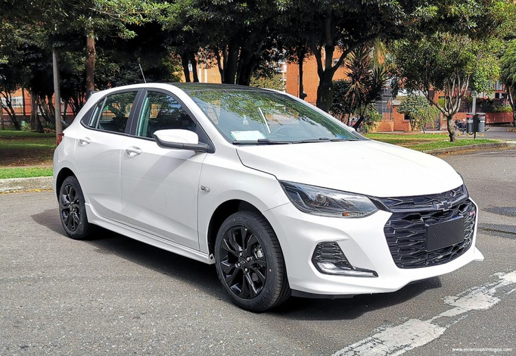 chevrolet onix rs, chevrolet onix rs test drive, chevrolet onix rs prueba de manejo, chevrolet onix turbo, prueba chevrolet onix turbo, chevrolet onix turbo 2021, chevrolet onix rs turbo, nuevo chevrolet onix, test drive onix turbo, hatchback turbo, hot hatch america latina, hot hatch brasil