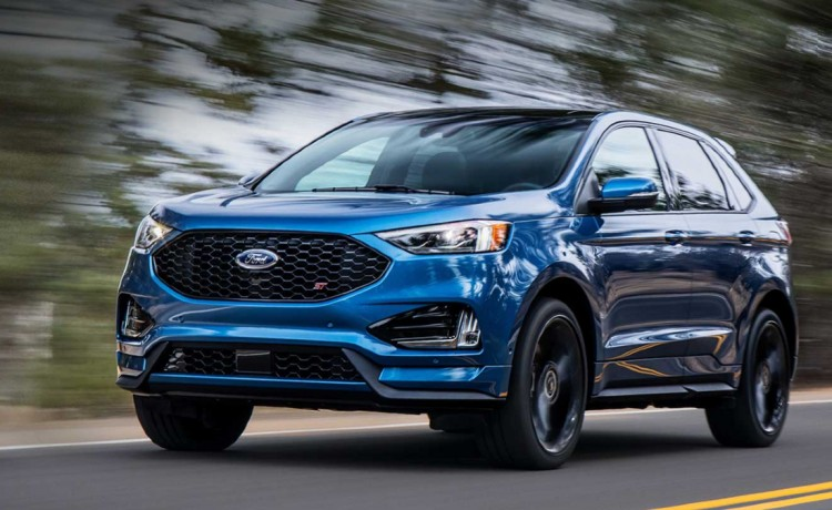 Ford Edge, Ford Edge fotos, Ford Edge produccion, Ford Edge fabricación, fabrica del ford edge, ford edge descontinuado, ford edge fin de produccion, Ford Edge Canada, Ford Edge Norteamerica, Ford Edge China, Camionetas de Ford