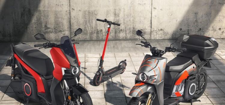 SEAT MÓ eScooter 125, SEAT MÓ eKickScooter 65, SEAT MÓ eScooter 125 fotos, SEAT MÓ eKickScooter 65 fotos, SEAT MÓ eScooter 125 caracteristicas, SEAT MÓ eKickScooter 65 caracteriticas, SEAT patineta electrica, SEAT moto electrica, SEAT vehiculos electricos