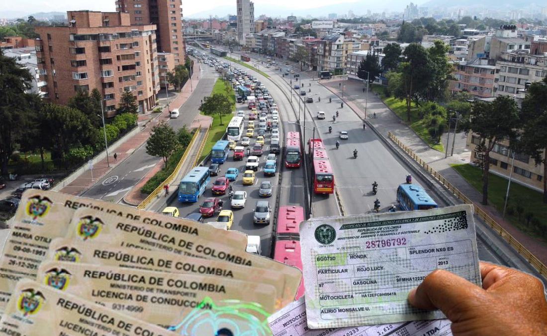 Documentos Bogotá