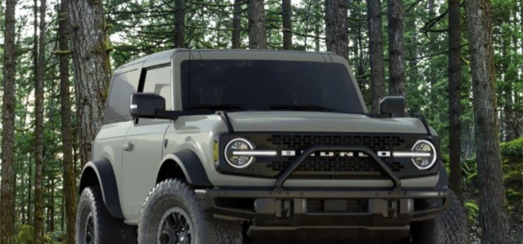 ford bronco first edition 2021, ford bronco first edition 2021 ventas, ford bronco first edition 2021 record ventas, ford bronco first edition 2021 informacion, ford bronco first edition 2021 caracteristicas, ford bronco first edition 2021 datos, ford bronco first edition 2021 fotos