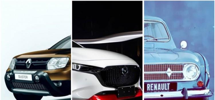 el carro colombiano, el carro colombiano lo mas leido de la semana, el carro colombiano lo mas leido, el carro colombiano top 5, el carro colombiano noticias