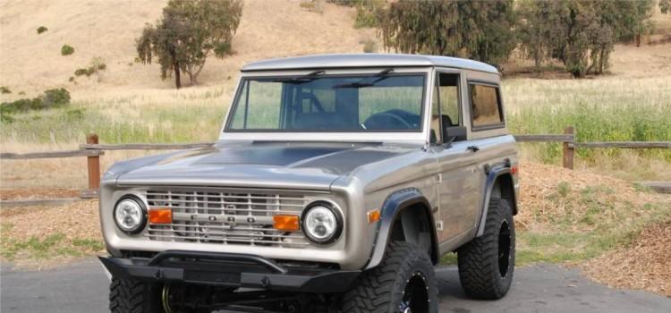 ford bronco, ford bronco modelo 1970, ford bronco restaurado, ford bronco modificado, ford bronco modelo clásico, ford bronco restauracion