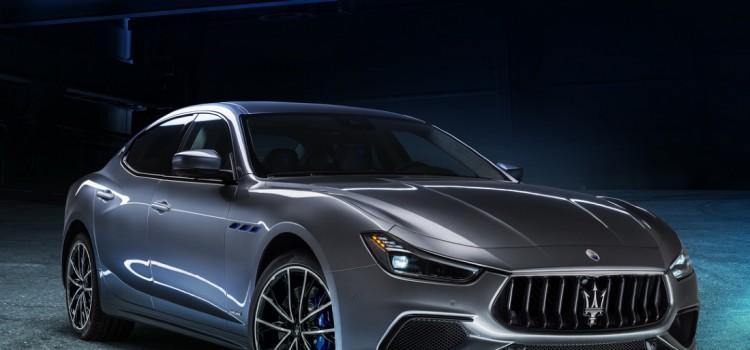 Maserati Ghibli Hibrido, Maserati Ghibli Hibrido fotos, Maserati Ghibli Hibrido características, Maserati Ghibli Hibrido lanzamiento, Maserati Ghibli Hibrido emisiones, Maserati Ghibli eléctrico, Maserati Ghibli eco, Carros mild hybrid, Maserati Ghibli Hibrido ligero, Carros hibridos de maserati