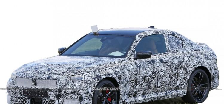 BMW Serie 2 Coupé, BMW Serie 2 Coupé 2021, BMW Serie 2 Coupé 2021, Nuevo BMW Serie 2 Coupé, BMW Serie 2 Coupé fotos, BMW Serie 2 Coupé filtraciones, BMW Serie 2 Coupé caracteristicas