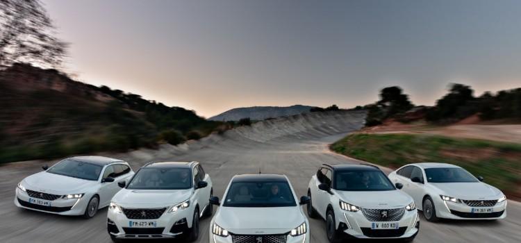 Peugeot Estados Unidos, Regreso de Peugeot a Estados Unidos, Salida de Peugeot de Estados Unidos, Ventas de Peugeot en Estados Unidos, Peugeot en línea, Peugeot ventas digitales