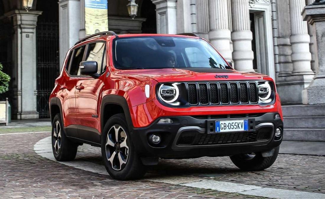 jeep, jeep nuevo modelo electrico, jeep suv 100 porciento electrico, jeep modelos electricos, planes de electrificacion, jeep noticias