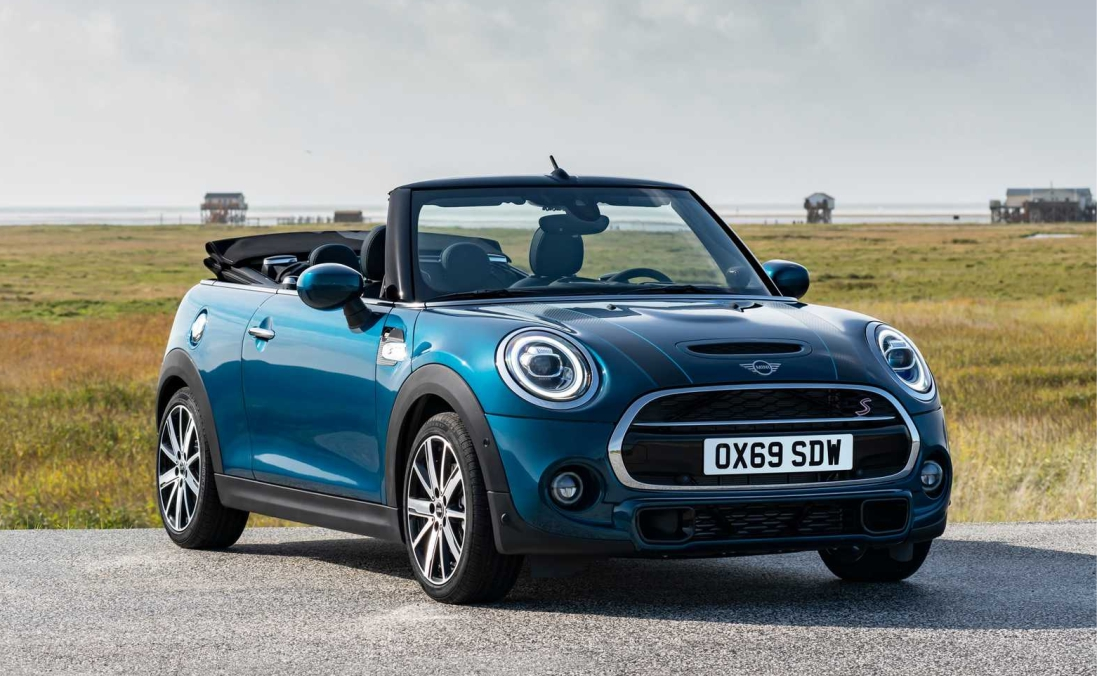 mini cabrio, mini cabrio, mini cabrio, mini convertible, mini cabrio descontinuado, mini cabrio rumores, mini cabrio noticias, mini cabrio cancelado