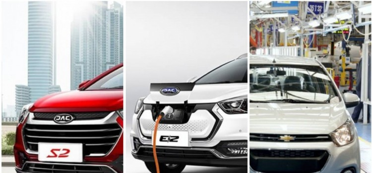 el carro colombiano, el carro colombiano lo mas leido de la semana, el carro colombiano top 5, el carro colombiano noticias, el carro colombiano jac e2 electrico, el carro colombiano los suv mas baratos en colombia, el carro colombiano gm colmotores, el carro colombiano eli zero, el carro colombiano peugeot 3008 2021, el carro colombiano