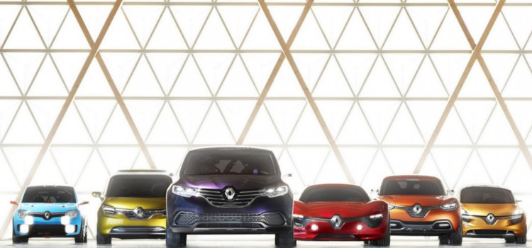 Crisis de Renault, problemas de Renault, Presidente de Renault, Estrategia de Renault, Renault 2020, Renault Kadjar, Renault Megane, Nuevo Renault Kadjar, Nuevo Renault Megane, Luca de Meo, Renault Kadjar 2022, Renault Megane 2022