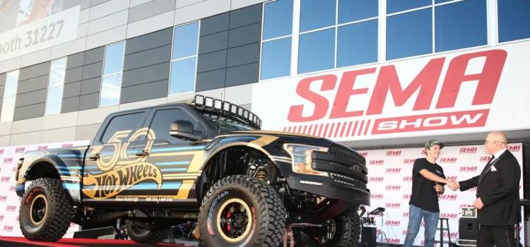 SEMA Show, SEMA Show 2020, SEMA Show cancelado, SEMA Show Las Vegas, SEMA Show automotriz, SEMA Show virtual, SEMA Show digital, SEMA Show 2021, Carros modificados, Autoshow de accesorios de carros, Autoshow de carros modificados