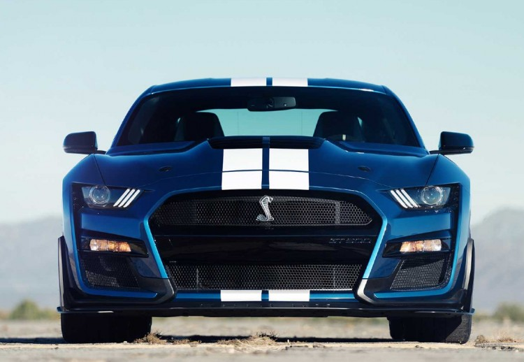 Shelby GT500, Nuevo Shelby GT500, Shelby GT500 2021, Shelby GT500 paquetes, Shelby GT500 paquete de desempeño, Shelby GT500 paquete de fibra de carbono, Shelby GT500 paquete de fibra de carbono y desempeño, Shelby GT500 actualizacion, Shelby GT500 fotos, Shelby GT500 caracteristicas, Ford Mustang, Nuevo Ford Mustang, Ford Mustang 2021