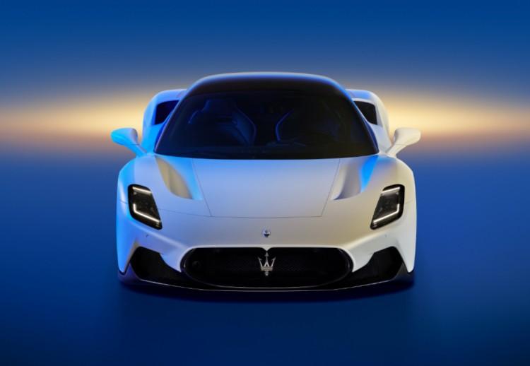 maserati mc20, maserati mc20 2021, nuevo maserati mc20, carros deportivos, carros italianos, carros deportivos maserati, maserati mc20 fotos, maserati mc20 lanzamiento, maserati mc20 características, Deportivos eléctricos, maserati mc20 folgore, Maserati mc20 electrico