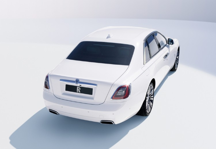 Rolls-Royce Ghost, nuevo Rolls-Royce Ghost, Rolls-Royce Ghost 2021, Rolls-Royce Ghost nueva generacion, Rolls-Royce Ghost plataforma, Rolls-Royce Ghost fotos, Rolls-Royce Ghost características, Rolls-Royce Ghost precio, Rolls-Royce Ghost lanzamiento