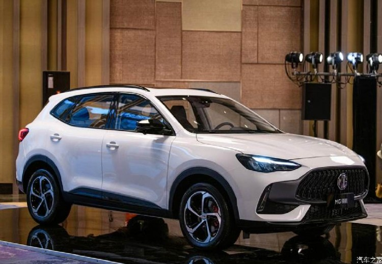 mg linghang, mg linghang nuevo suv, mg linghang suv chino, mg linghang informacion, mg linghang datos, mg linghang caracteristicas, mg linghang fotod, mg linghang noticias