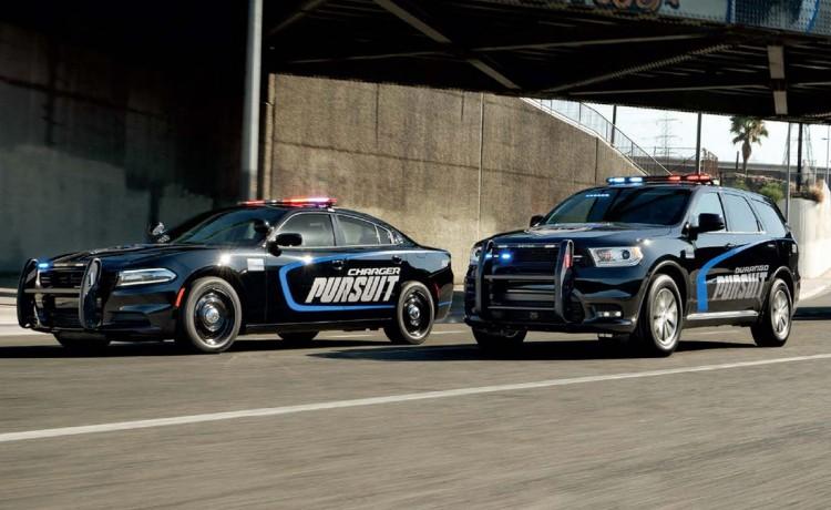 Dodge Pursuit
