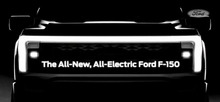 ford f-150, ford f-150 2021, ford f-150 electrica, ford f-150 pick-up, ford f-150 adelanto, ford f-150 teaser, ford f-150 datos, ford f-150 informacion, ford f-150 mecanica, ford f-150 propulsion, ford f-150 video