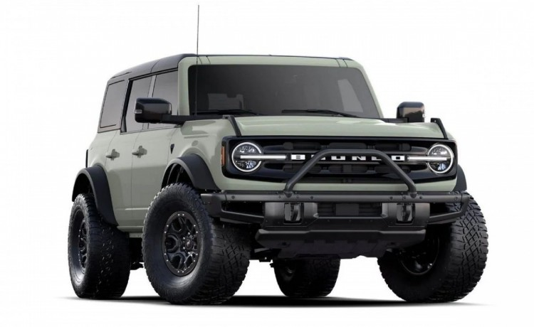 ford bronco, ford bronco sasquatch package, ford bronco sasquatch package cambios manuales, ford bronco sasquatch package transmisión manual, ford bronco sasquatch package noticias, ford bronco sasquatch package rumores, ford bronco sasquatch package fotos