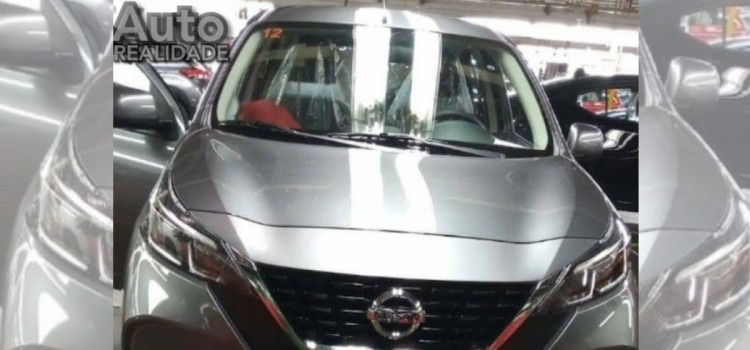 nissan march, nissan march subcompacto, nissan march fotos espia, nissan march filtracion, nissan march informacion, nissan march noticias, nissan march restlyng, nissan march actualizacion