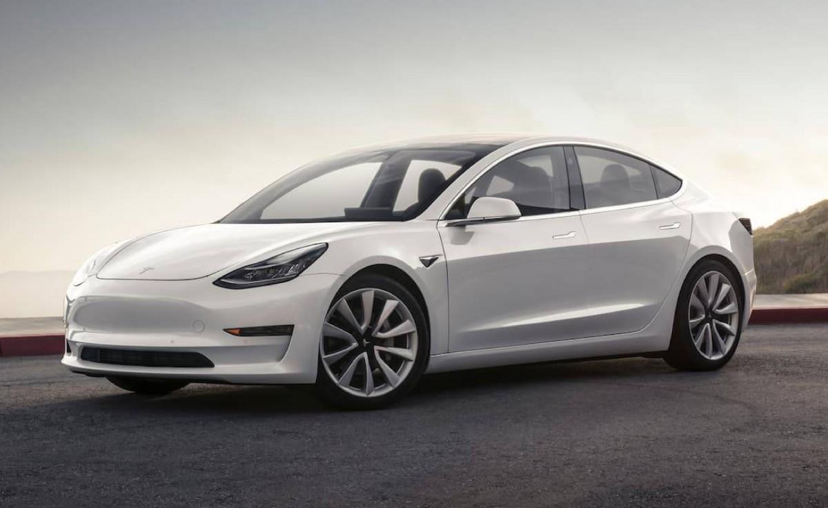 tesla model 3, tesla model 3 auto electrico, auto electrico mas vendido, tesla model 3 informacion, tesla model 3 noticias, tesla model 3 ventas 2020