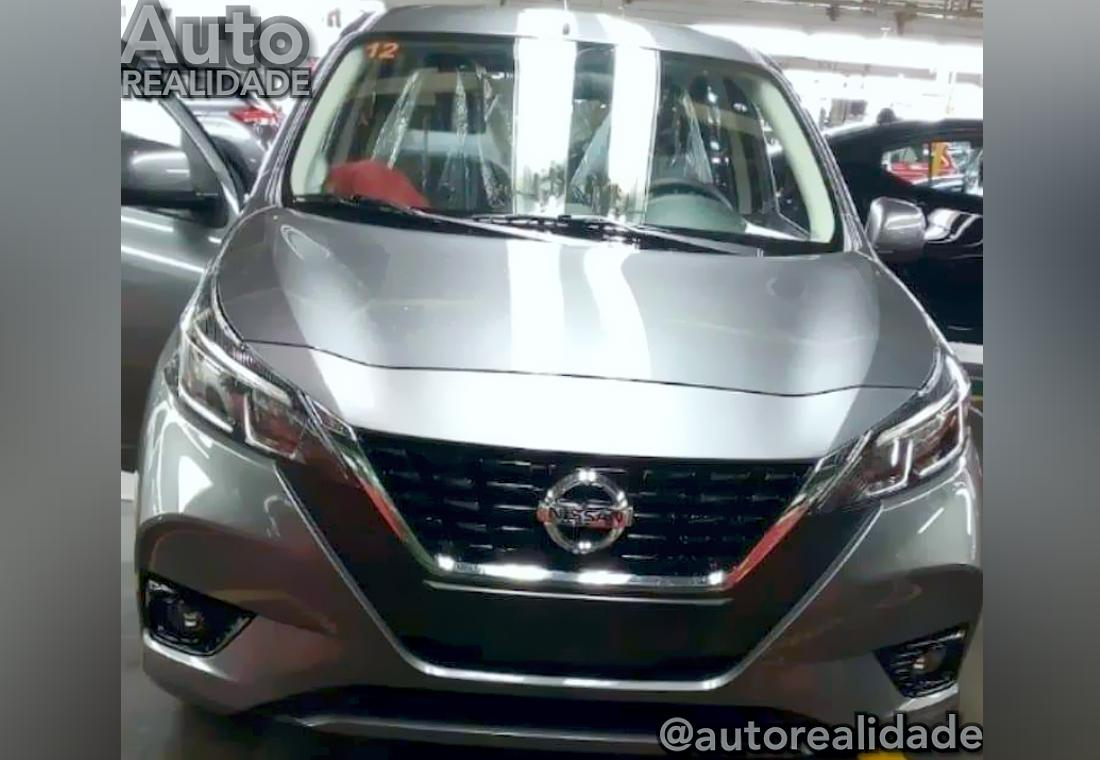 nissan march 2021, nissan march v-motion, nuevo nissan march 2021, nuevo nissan march mexico, nuevo nissan march colombia, nissan march 2021 colombia, nissan march facelift 2021, nissan march 2021 interior