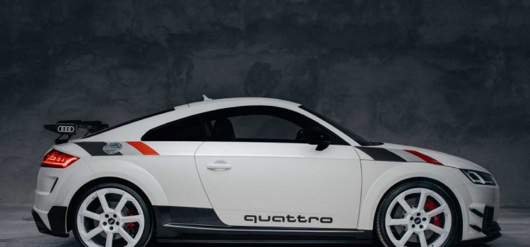 audi tt rs 40 years of quattro, audi tt rs 40 years of quattro informacion, audi tt rs 40 years of quattro, audi tt rs 40 years of quattro datos, audi tt rs 40 years of quattro diseño, audi tt rs 40 years of quattro motor, audi tt rs 40 years of quattro tecnologia, audi tt rs 40 years of quattro edicion especial, audi tt rs 40 years of quattro fotos