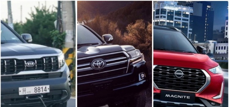 el carro colombiano, el carro colombiano noticias, el carro colombiano sector automotor, el carro colombiano top 5, el carro colombiano lo mas leido, el carro colombiano toyota land cruiser gr, el carro colombiano nissan magnite, el carro colombiano byd song plus, el carro colombiano volkswagen tarok