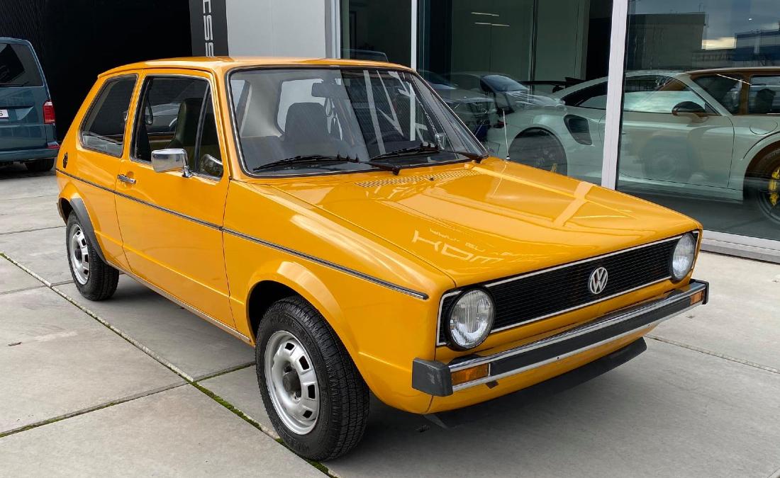 Volkswagen Golf MK1, Volkswagen Golf MK1 historia, Volkswagen Golf MK1 a la venta, Volkswagen Golf MK1 precio, Volkswagen Golf MK1 fotos, Volkswagen Golf MK1 caracteristicas, Volkswagen Golf de primera generación, Volkswagen Golf de primera generación precio