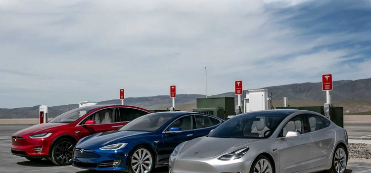 Elecciones USA, Carros Electricos