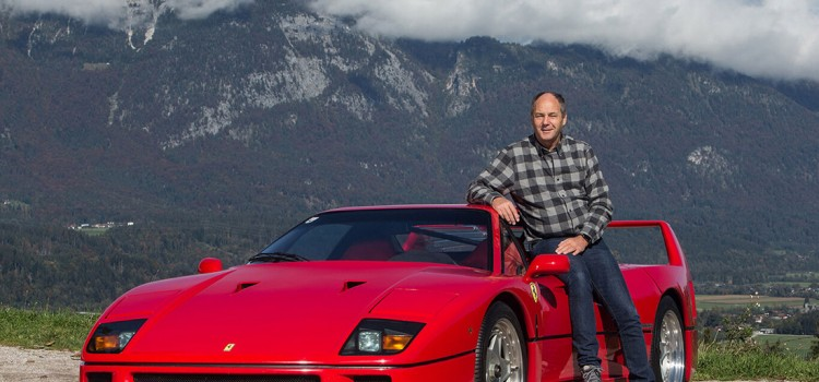Venta Ferrari F40