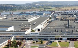 renault re-factory, renault re-factory informacion, renault re-factory datos, renault re-factory noticias, renault re-factory nueva fabrica, renault re-factory flins, renault re-factory economia circular