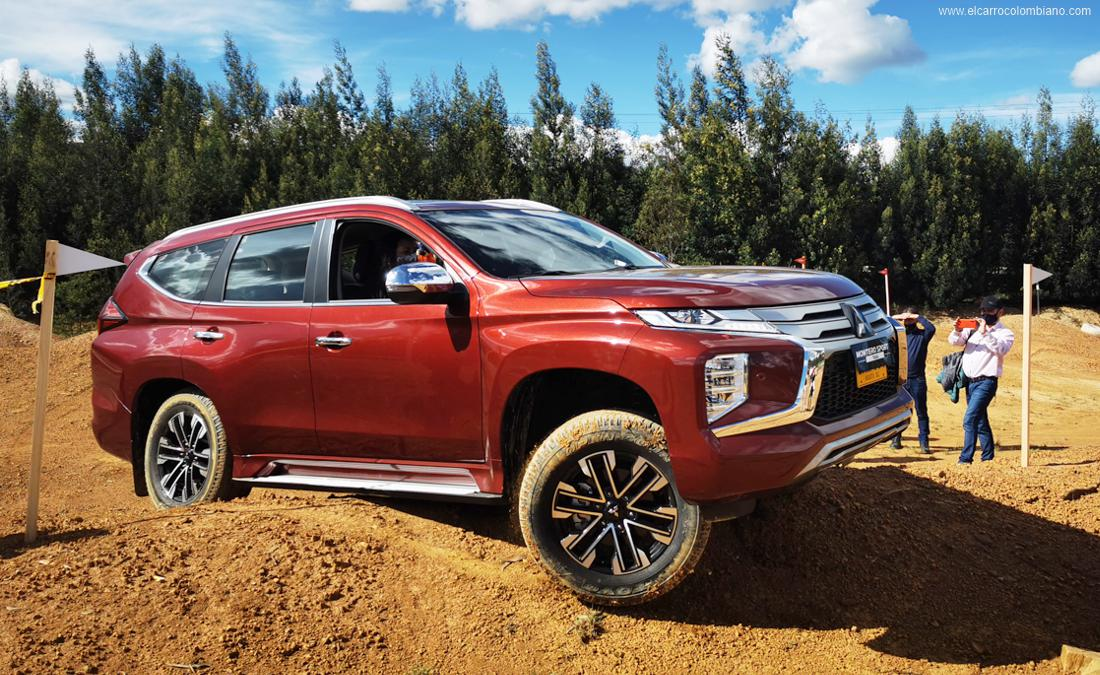 mitsubishi montero sport, mitsubishi montero sport takai, mitsubishi montero sport colombia, mitsubishi montero sport 2021 colombia, mitsubishi montero sport takai precio colombia, mitsubishi montero sport takai caracteristicas, mitsubishi montero sport takai ficha tecnica, mitsubishi montero sport takai video, mitsubishi montero sport takai video colombia