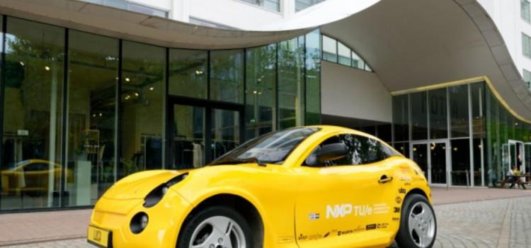 Carros ecológicos, Carro ecológico Luca, Luca, Luca UBQ, Luca Universidad de Eindhoven, Luca características, Luca fotos, Carro ecológico características, Carro ecológico fotos