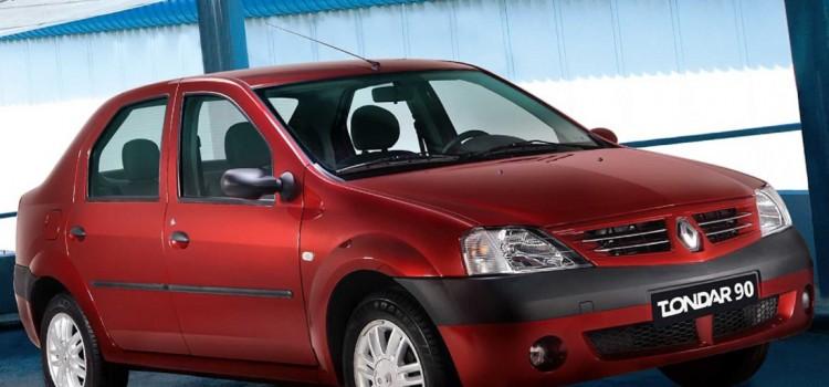 Renault Logan, Dacia Logan, Renault Tondar 90, Renault Logan Iran, Dacia Logan Iran, Renault Tondar 90 Iran, Renault Logan regresa a Iran, Dacia Logan regresa a Iran, Renault Tondar 90 regresa a Iran, Fabricantes de carros Iran, Mercado automotriz Iran