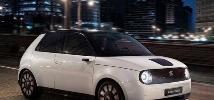 honda, honda autos electricos, honda autos electricos europa, honda autos electricos europa 2022, honda planes electrificacion europa, honda e, honda noticas