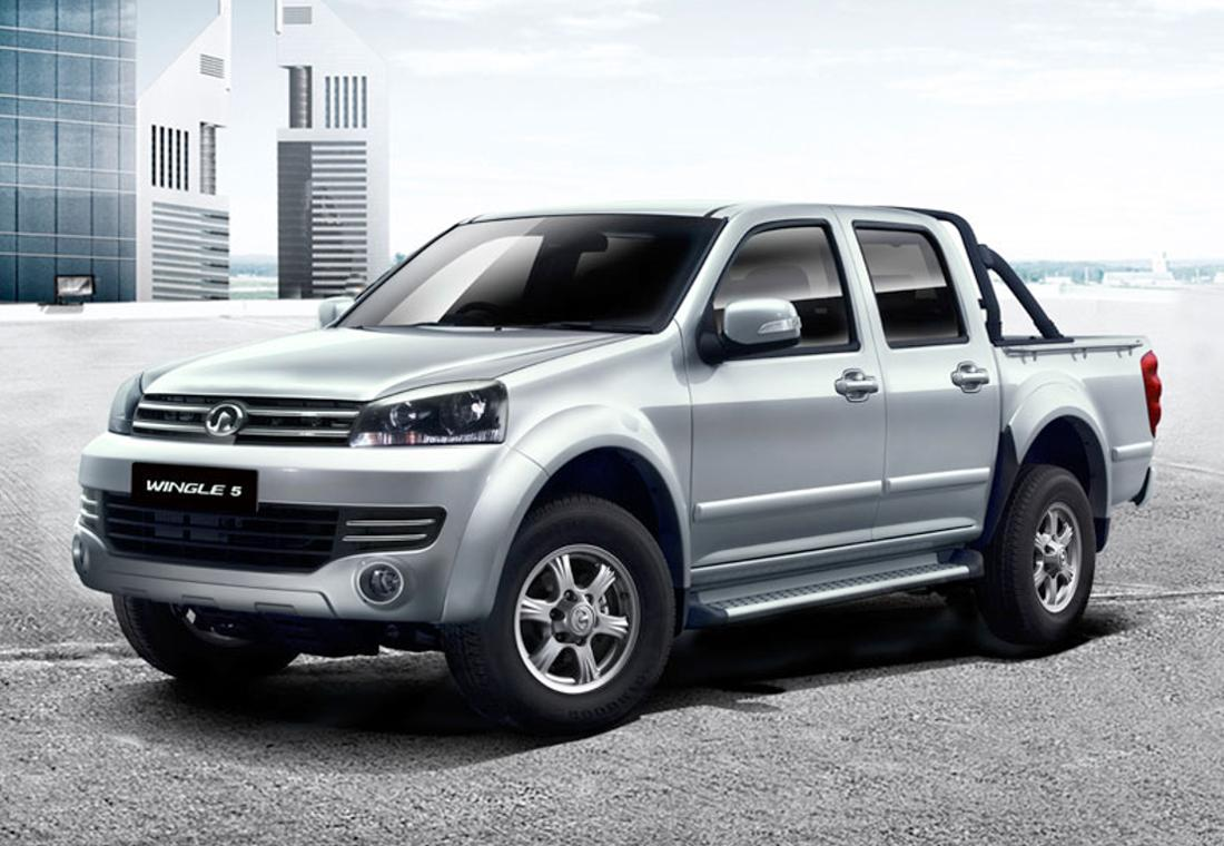 great wall wingle 5, great wall wingle 5 seguridad, great wall wingle 5 global ncap, great wall wingle 5 prueba de choque, great wall wingle 5 estrellas de seguridad, great wall wingle 5 colombia, great wall wingle 5 pick-up, great wall wingle 5 camioneta, great wall wingle 5 pick-up china