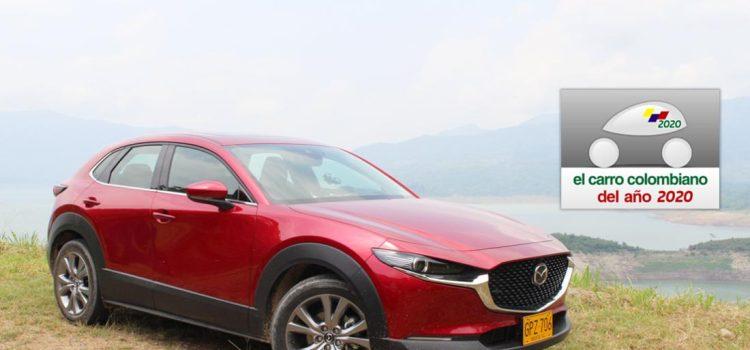 Mazda cx-30 colombia, el carro colombiano del año 2020, el carro del año 2020 en colombia, Mazda cx-30, Mazda cx-30 el carro colombiano del año 2020, carros del 2020 en colombia, carros del 2021 en colombia, carros nuevos en colombia, suv en Colombia, suv mas vendida en colombia, autos 2021 en colombia, autos 2020 en colombia, autos nuevos en colombia