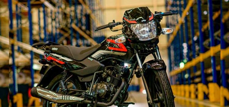 Auteco, TVS, Alianza Auteco TVS, TVS Sport 100 ELS, TVS Sport 100 ELS fotos, TVS Sport 100 ELS Colombia, TVS Sport 100 ELS fabrica, TVS Sport 100 ELS Cartagena, TVS Sport 100 ELS características, motos hechas en Colombia, motos de trabajo, motos de 100 cc