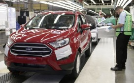 ford, ford plantas brasil, ford brasil, ford noticias, ford produccion brasil, great wall motors, changan auto, gelly y gac