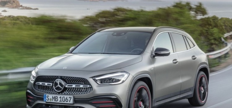 mercedes-benz gla, mercedes-benz gla auto mas bello 2021, mercedes-benz gla suv, mercedes-benz gla hibrido enchufable