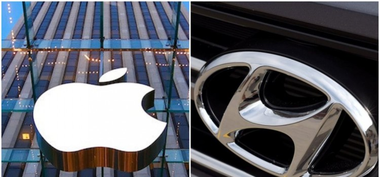 Proyecto Titán, Apple Car, iCar, carro de apple, Alianza de Apple y Hyundai, Carro autónomo de Apple, Carro eléctrico de Apple, Carro autónomo de Hyundai, Carro eléctrico de Hyundai, Carro eléctrico de Apple y Hyundai, Carro autónomo de Apple y Hyundai
